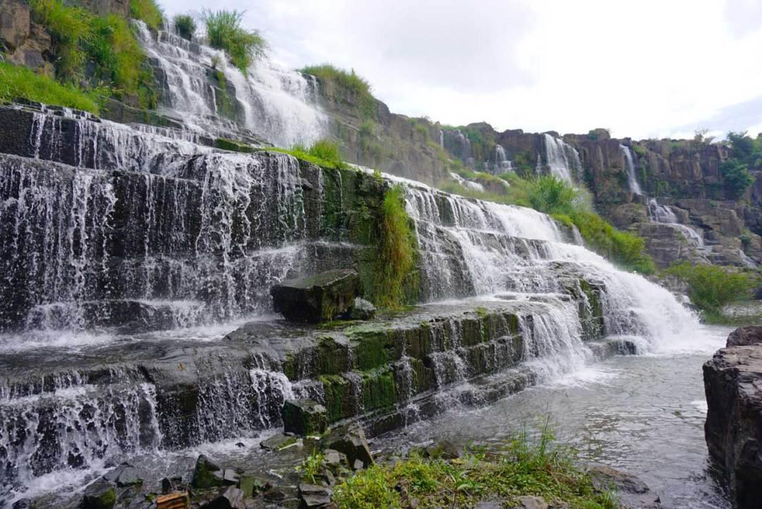 ponguor waterval da lat