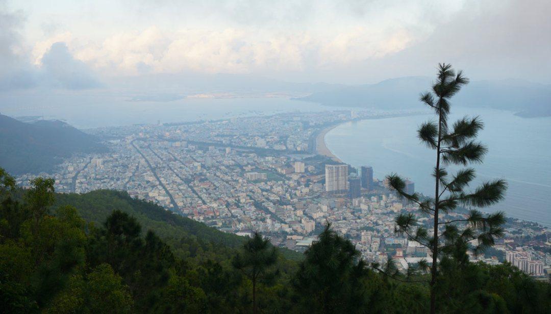 Vung Chua Viewpoint Quy Nhon