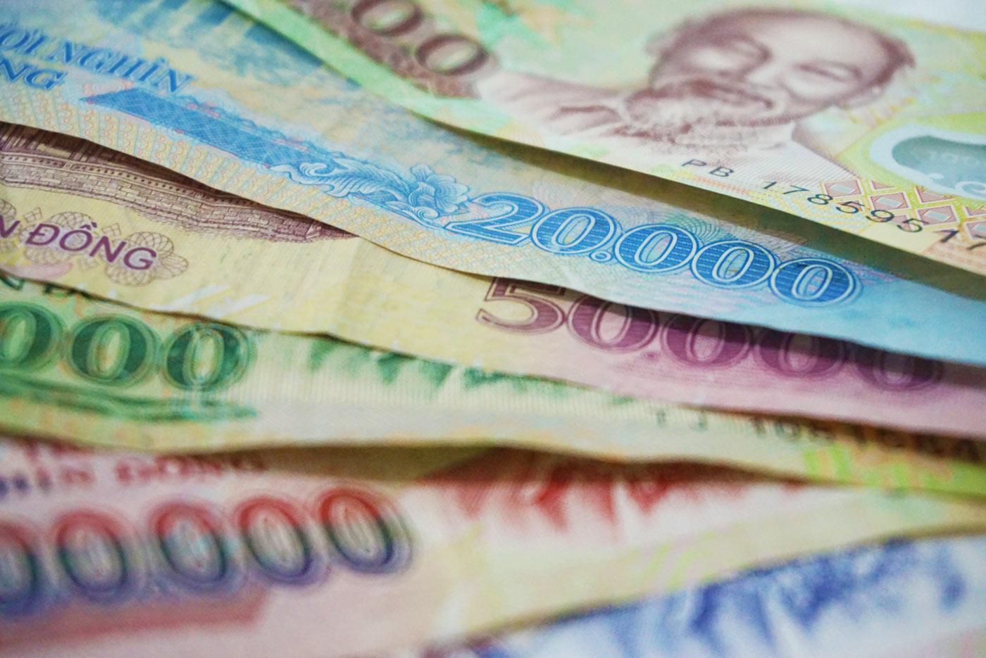 Zuidoost-Azië kosten budget