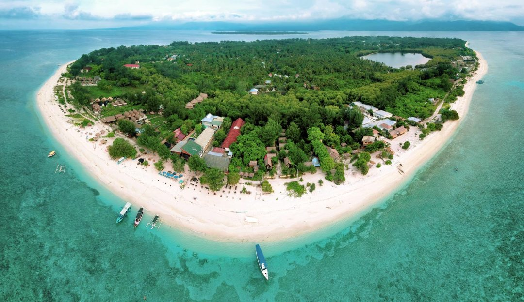 Gili-Meno-Indonesie-Lombok