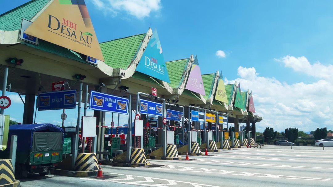 Tol-Maleisie