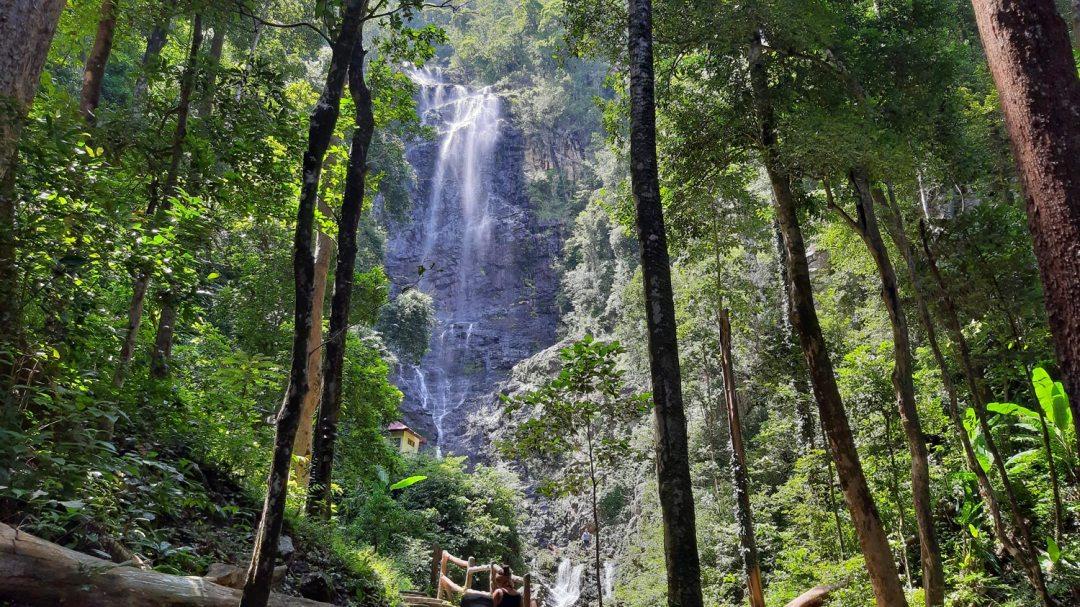 Waterval-Langkawi