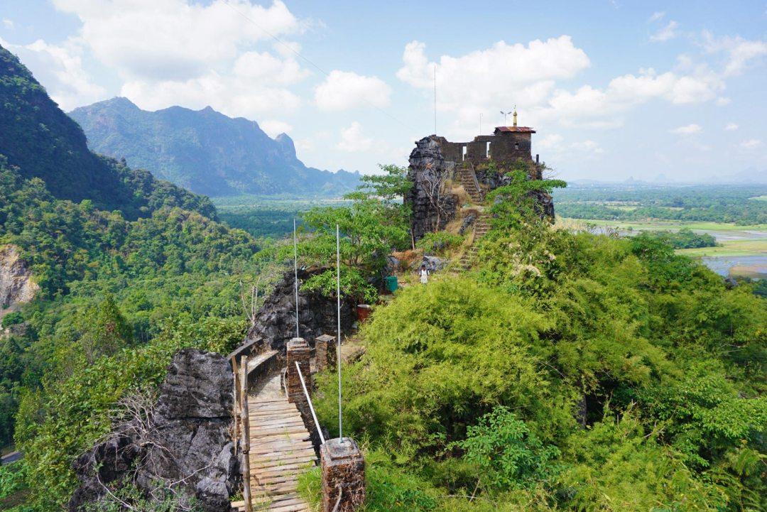 Kaw-Ka-Thaung-Cave-Hpa-An-Myanmar