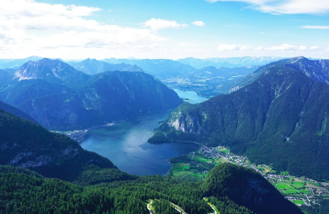 Dachstein-viewpoint