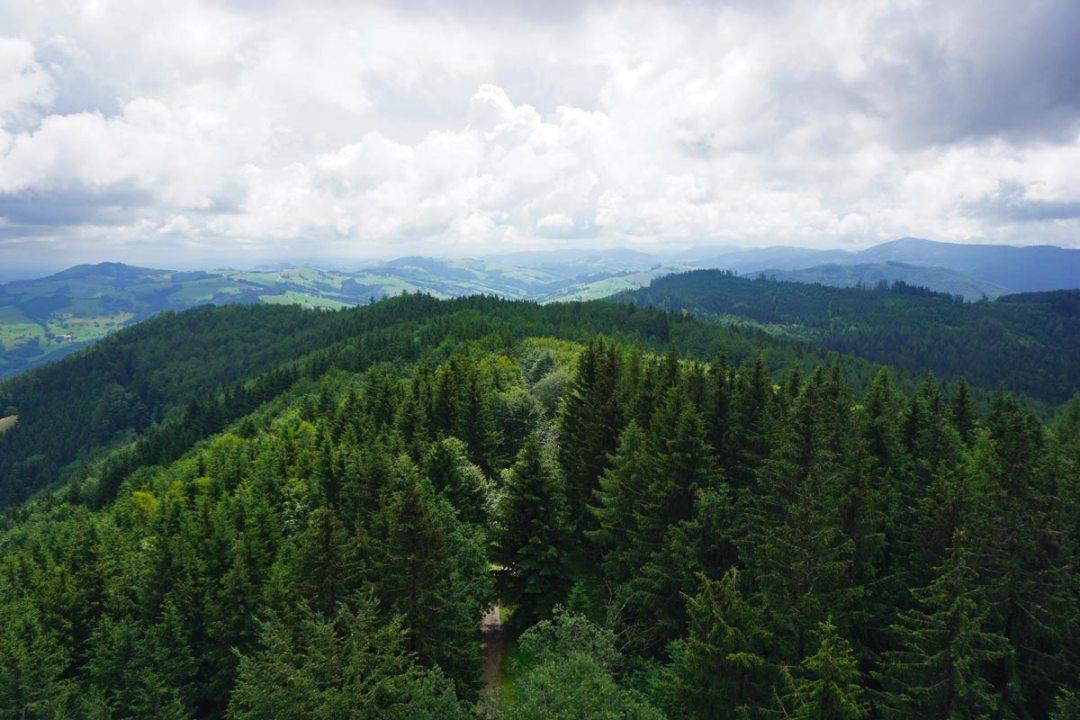 Roadtrip Oostenrijk