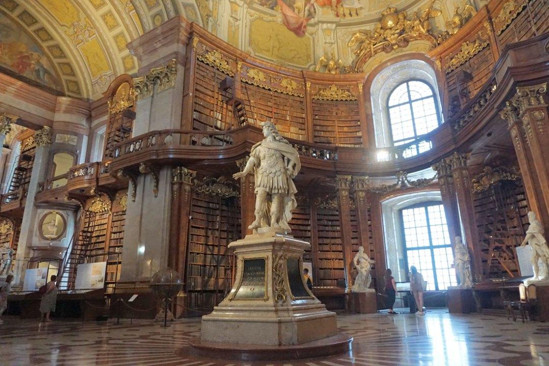 osterreichischen-Nationalbibliothek