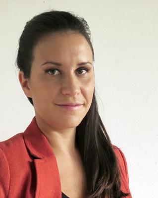 Tina Batistuta, oprichter van Mijn Slovenië en Mooie besede