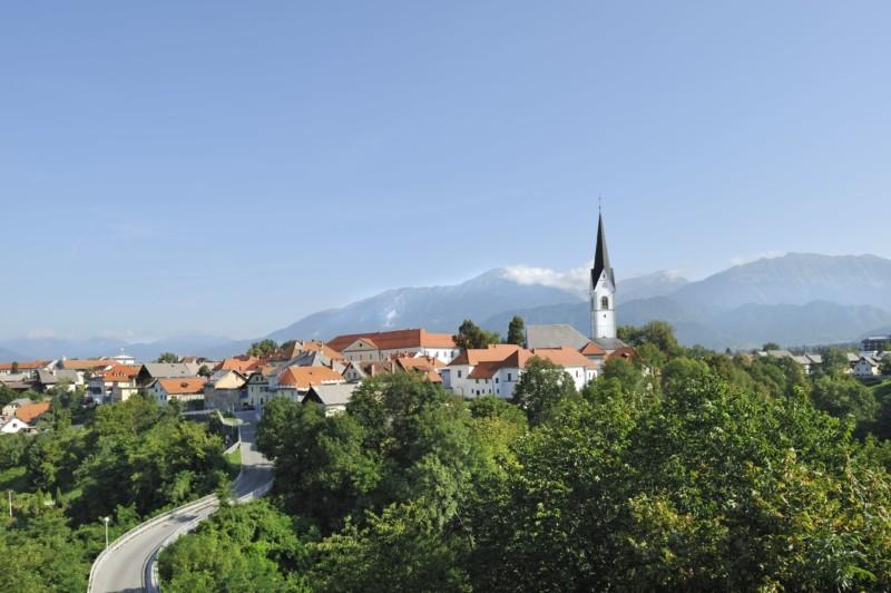 radovljica 2011