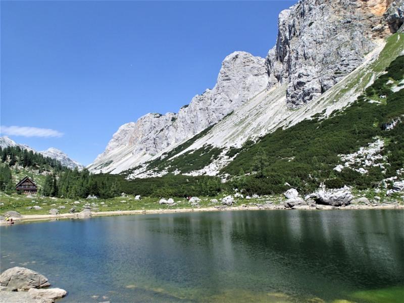 hiken_Slovenie wandelvakantie Triglav