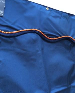 Stable Curtain custom