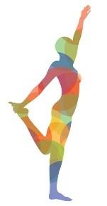 Danser dru yoga
