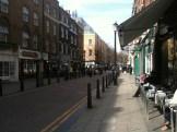 www.queenstreet.se Lambs Conduit Street London