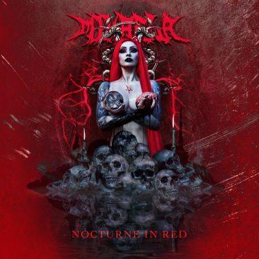 Mikaela - Nocturne In Red Album RGB for screen