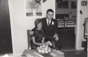 Knud og Kirsten
