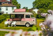 Grande Recolte – Rosé Truck