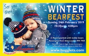 Winter BearFest 2019