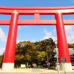 淡路島に厳島神社がある?淡路島のオススメ神社をテキトーに紹介