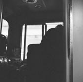 TTC Subway Driver