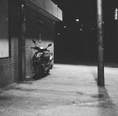 Humber at Night