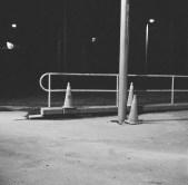 Pylons Loitering