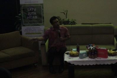 Mr. Yuswohady. -Moeslema.com-