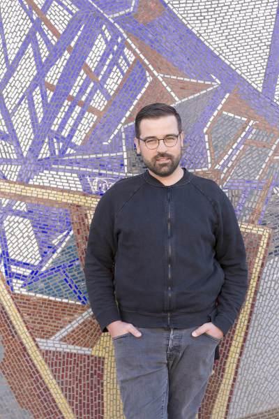 Portrait Michael Mikalo