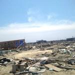 東北大震災から5年。その5年は、長い?短い?
