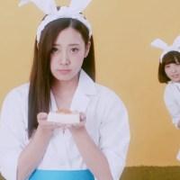 豆腐アイドルデビュー!?木村豆富店が『恋の豆腐メンタル』MVを公開
