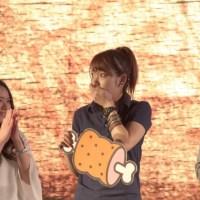「肉フェス公式 肉アイドル(仮)オーディション」開催!肉アイドル(仮)は柚之原りえに決定!