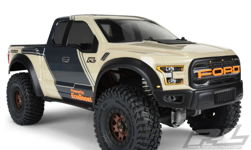The company bets big on the performance truck, which comes with several important modifications. 2017 Ford F 150 Raptor Karosserie Mikanews De