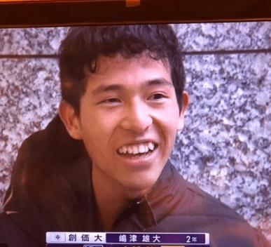 嶋津雄大アイキャッチ