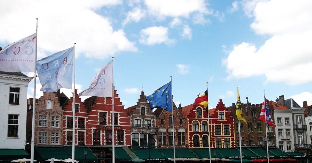 Place, Bruges