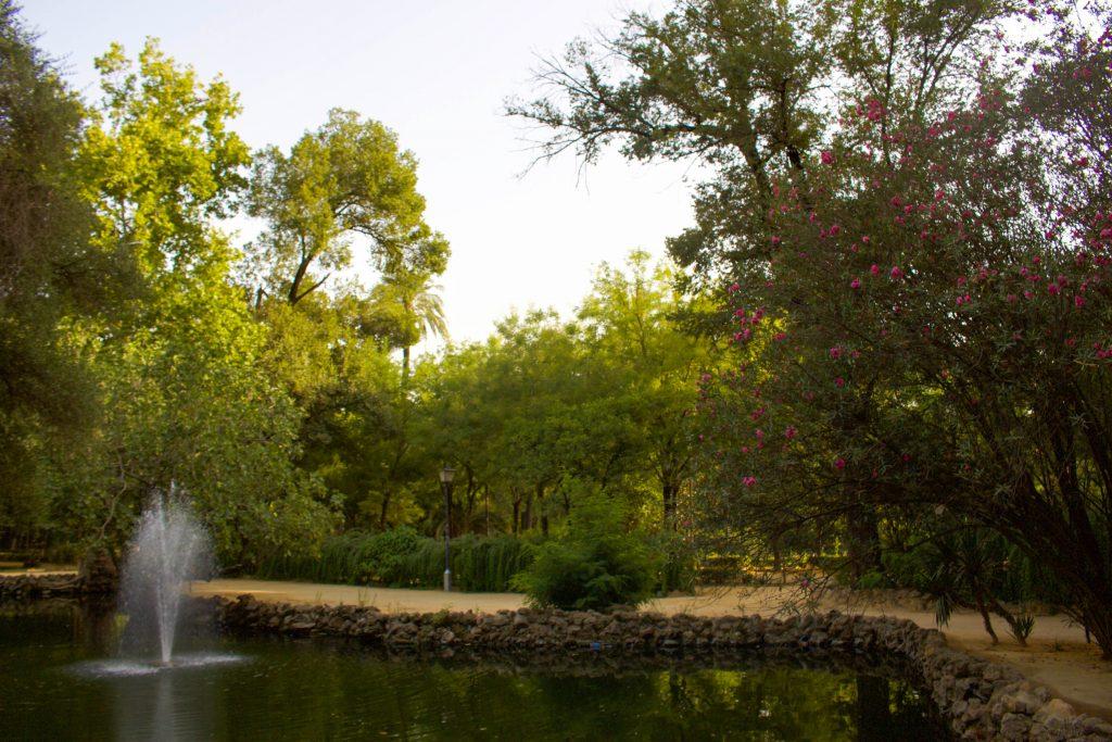 Parc Maria Luisa