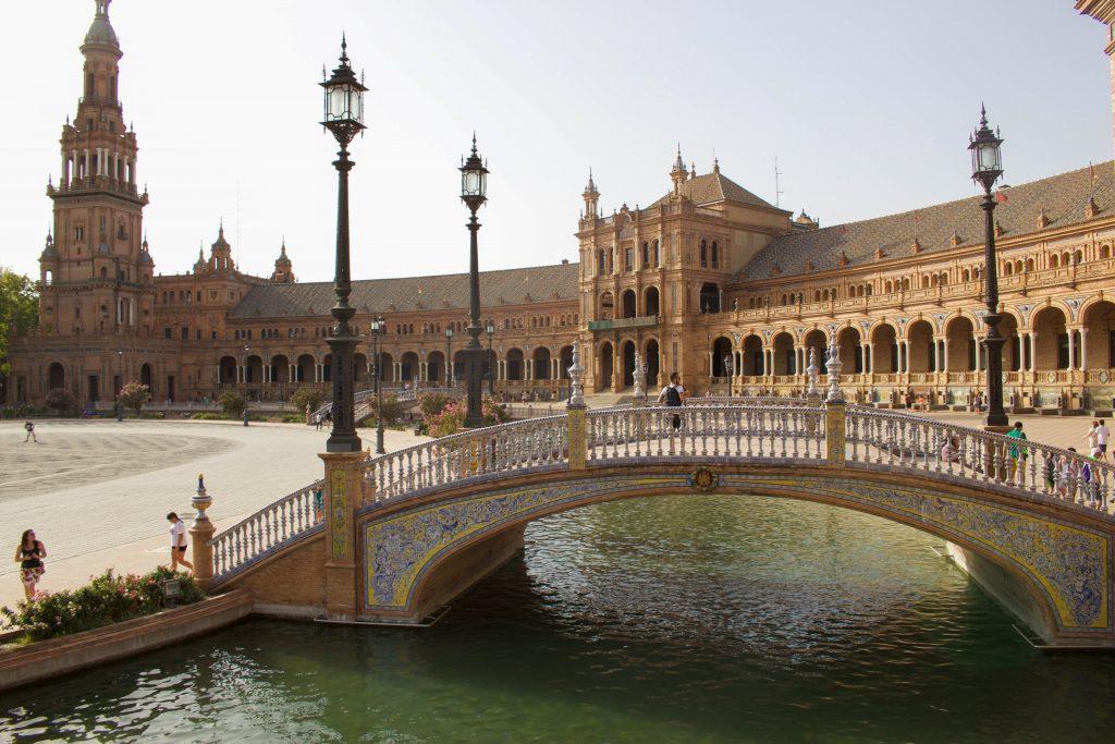 Place Espagne