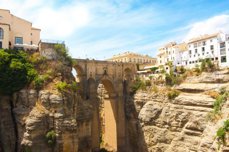 Puente Nueva Ronda