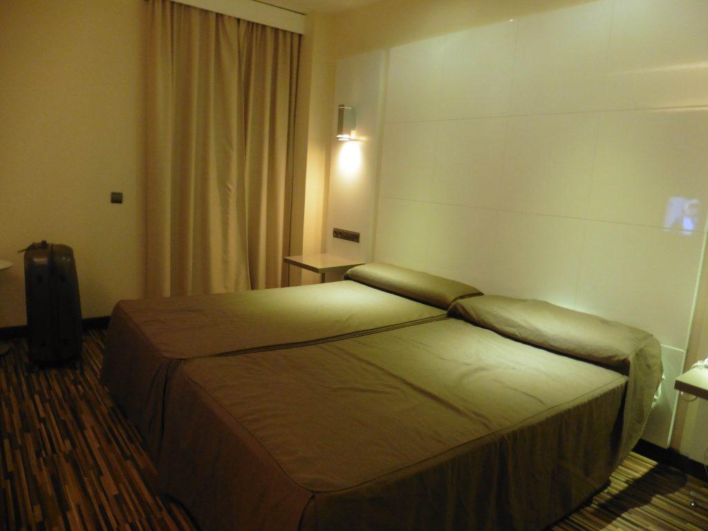 hotel nostrum malaga