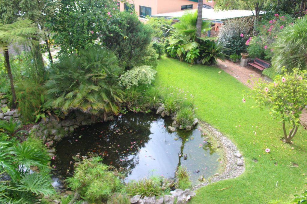jardin botanique gibraltar