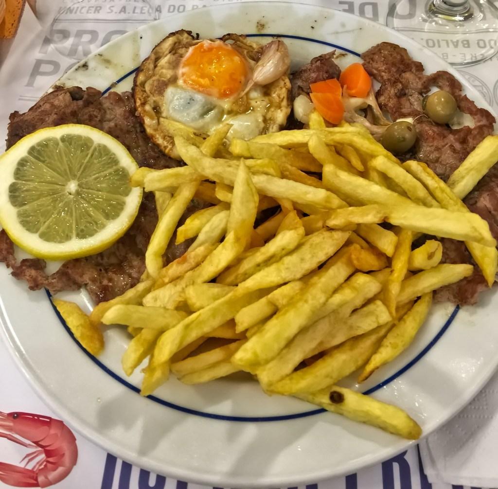 restaurant Belem