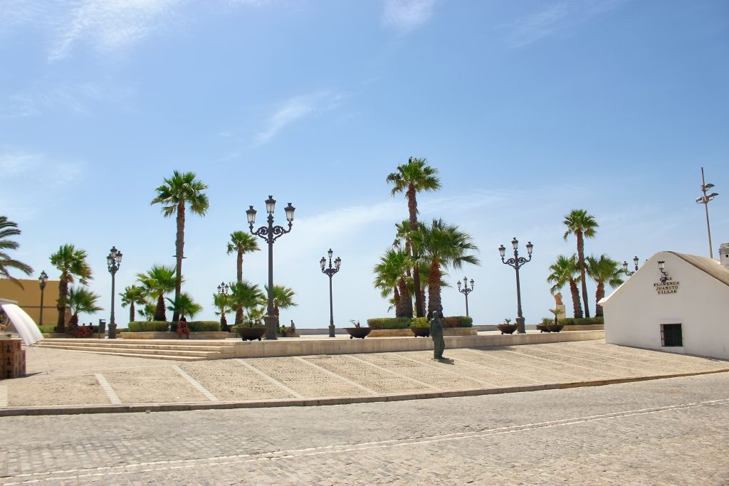 visiter Cadix