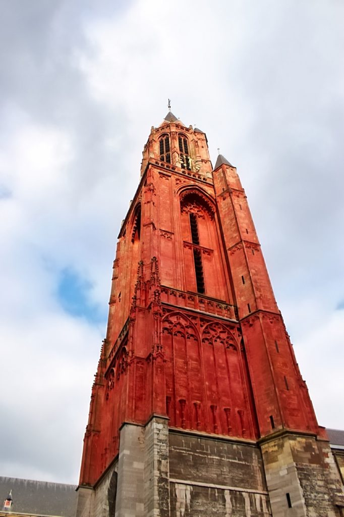 église maastricht