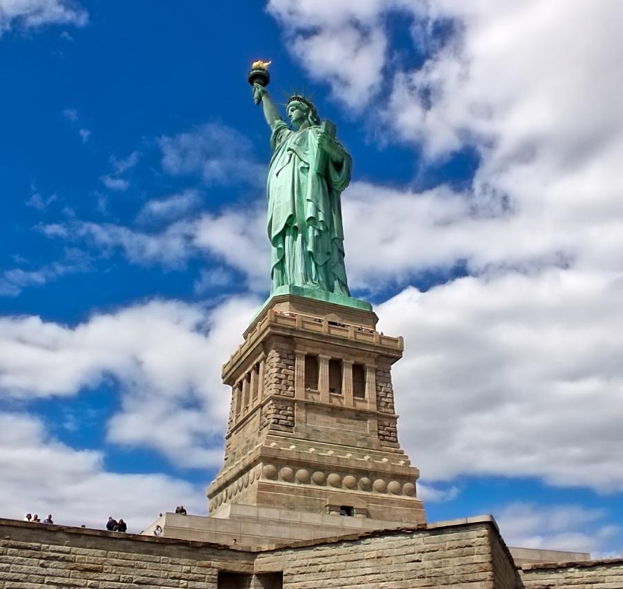 voyage new york 3 visite de la statue de la libert mika 39 s happy journey. Black Bedroom Furniture Sets. Home Design Ideas