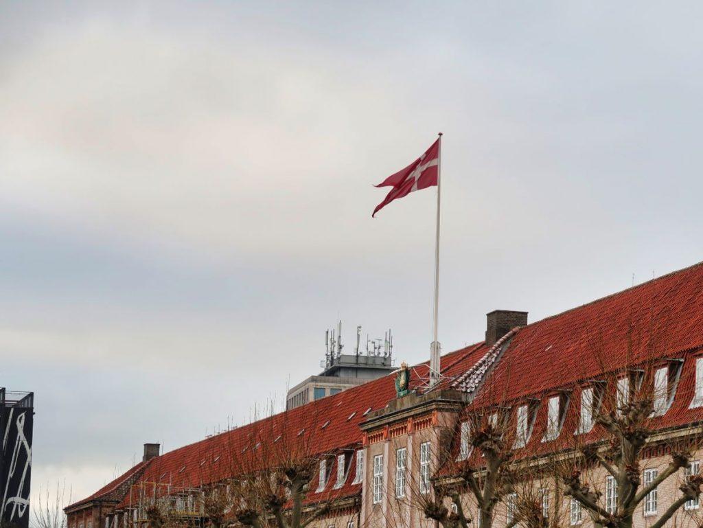 chateau de rosenborg copenhague