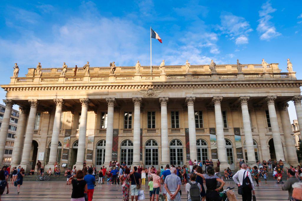 Opera de Bordeaux