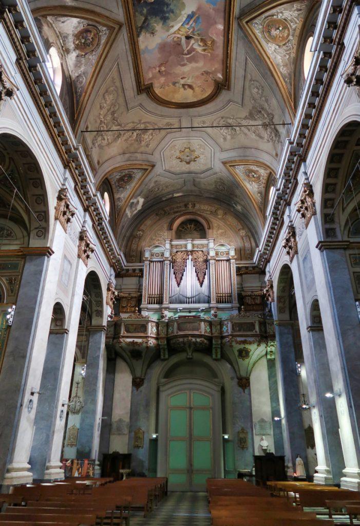 église saint jean baptiste bastia
