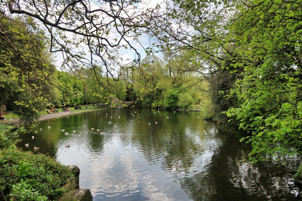 lac Dublin