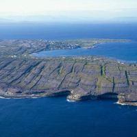 Inishmore, Wyspy Aran