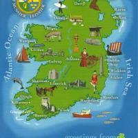 Co warto zobaczyć w Irlandii ???
