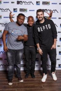 MAMA Images Press Conference (Durban) By Al Nicoll-1022