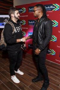 MAMA Images Press Conference (Durban) By Al Nicoll-1263