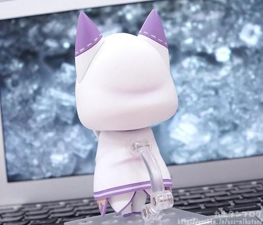 Nendoroid Emilia